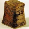 Box w/lid