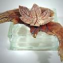 Leaf Bird Nesting -2