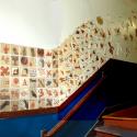 Langley Middle School  MLK Tile Project