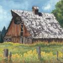 Merry Maker Barn - Screen shot